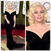 Lady Gaga - Atelier Versace