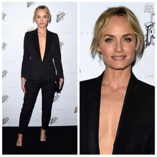 Amber Valletta - Stella McCartney