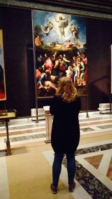 vatikanmusum Vatikan Skulptur kunst jessica wiesner