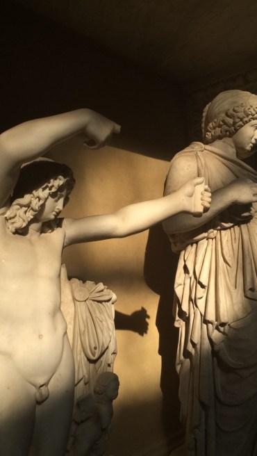 vatikanmusum Vatikan Skulptur kunst