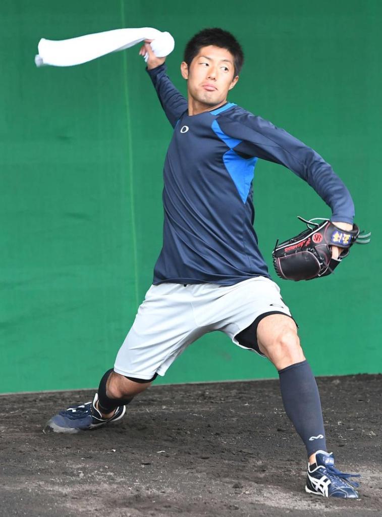 玉澤 プロ野球