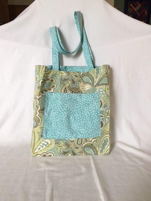 Beginner's #2 - Tote Bag