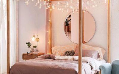 غرف نوم مودرن – صور غرف نوم