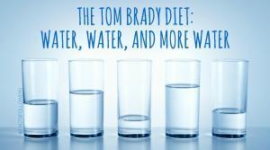 رجيم الماء