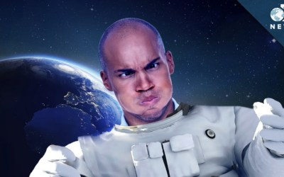 هذا ما سيصيبك إذا سافرت للفضاء بدون بدلة الفضاء!