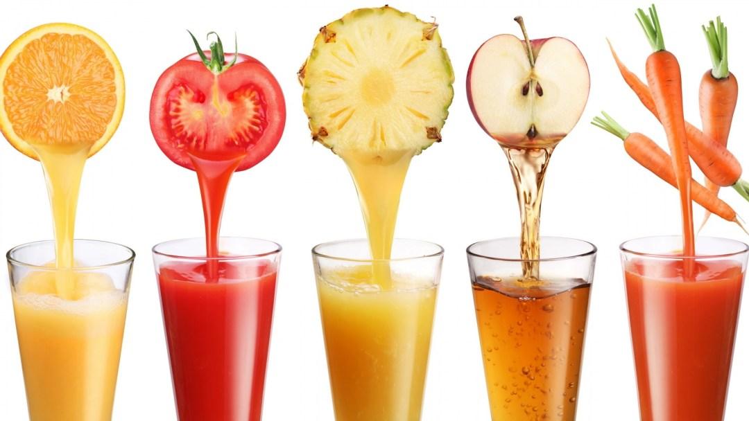 تناول الفاكهة على معدة فارغة
