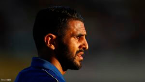 Britain Soccer Football - Oxford United v Leicester City - Pre Season Friendly - Kassam  - 19/7/16 Leicester's Riyad Mahrez  Action Images via Reuters / Andrew Couldridge Livepic EDITORIAL USE ONLY.