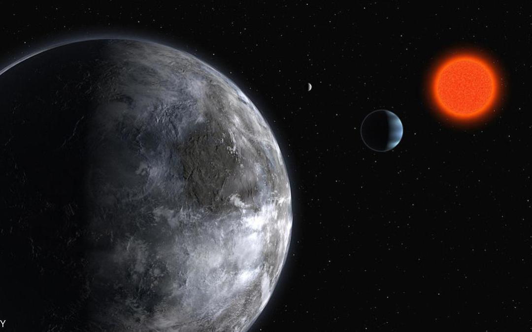 إشارة لاسلكية غريبة تثير الحديث عن كائنات فضائية