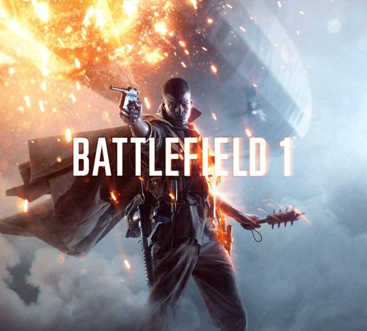 طريقة التسجيل في بيتا باتلفيلد 1 لتجربة اللعبة Battlefield 1 beta