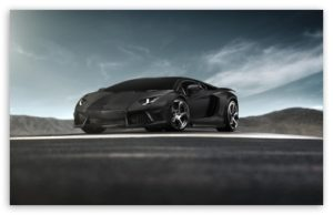black_lamborghini_aventador_supercar-t2