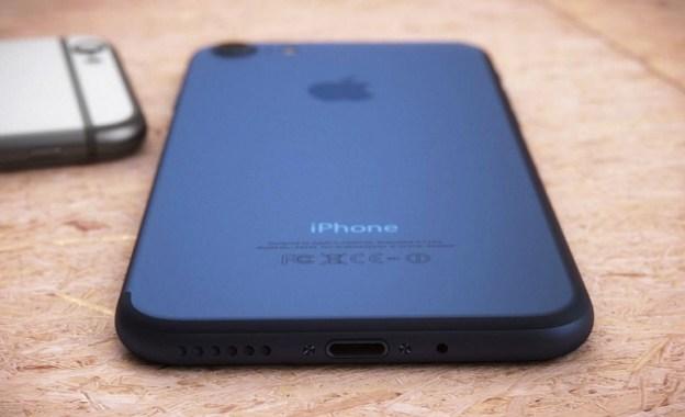 تسريبات:تلقي طلبات حجز iPhone 7 بعد أسبوعين من الإعلان الرسمي
