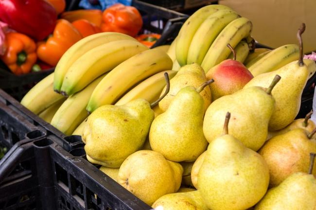 طرق فعّالة للحفاظ على الخضروات والفاكهة طازجة لأطول فترة ممكنة