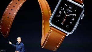 SAN FRANCISCO, CA - SEPTEMBER 9: Apple Senior Vice President of Operations Jeff Williams speaks about the Apple Watch on stage during an Special Event at Bill Graham Civic Auditorium September 9, 2015 in San Francisco, California. Apple Inc. is expected to unveil latest iterations of its smart phone, forecasted to be the 6S and 6S Plus. The tech giant is also rumored to be planning to announce an update to its Apple TV set-top box. (Photo by Stephen Lam/ Getty Images)