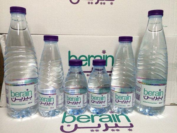 إجراء ابحاث عن افضل مياه الشرب شاهد افضلها وكم سعرها بالسوق