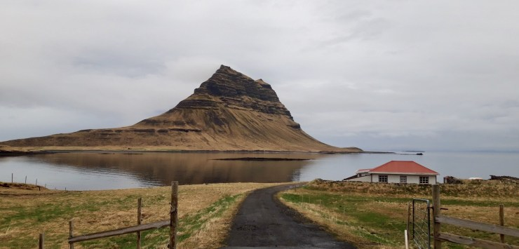 itinerary of 10 days on Iceland