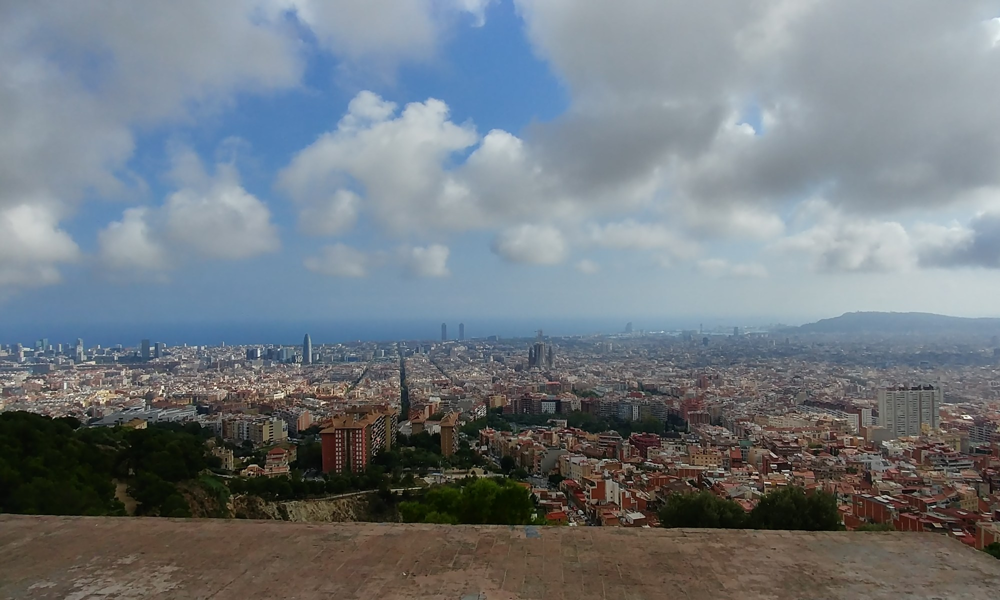 Barcelona Besides the Obvious