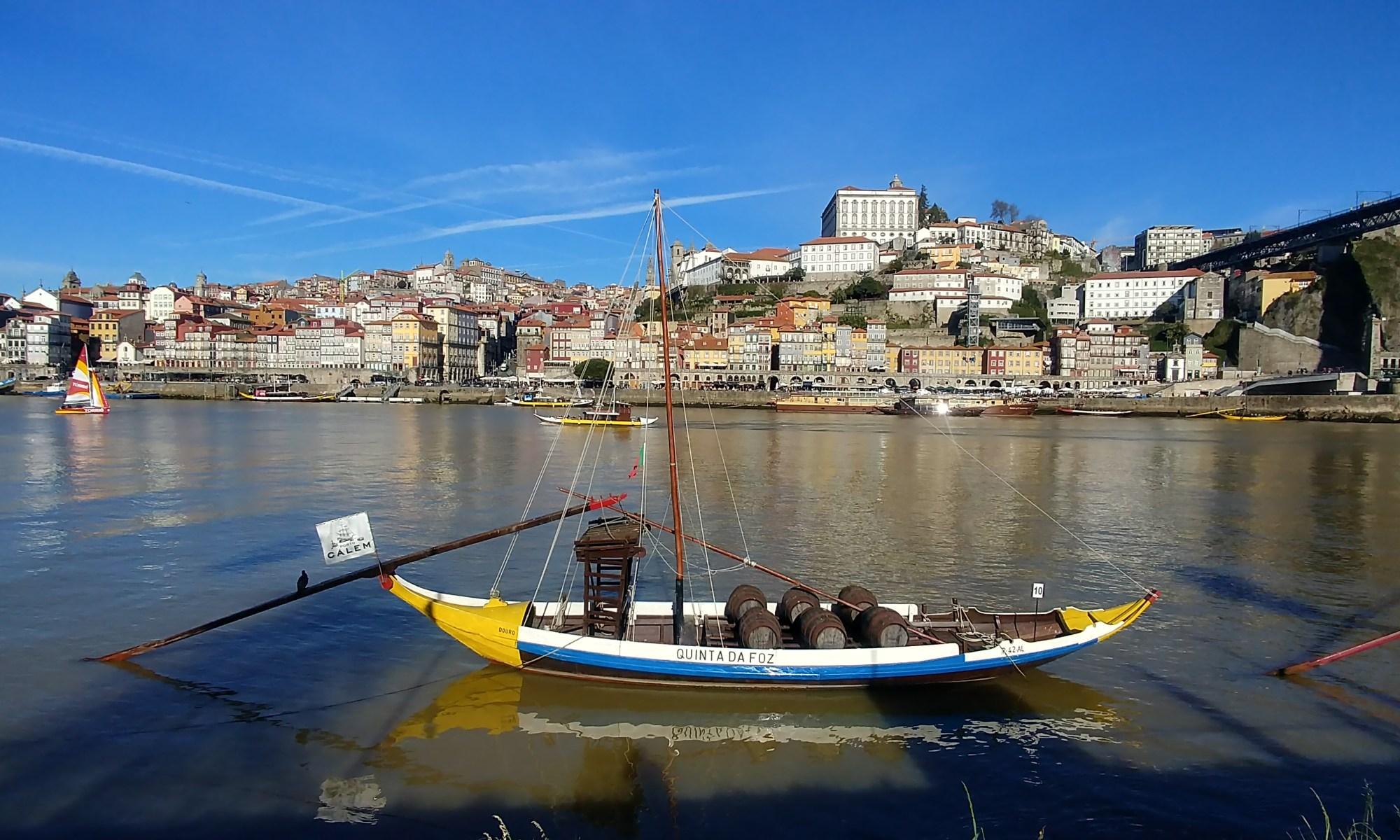 Porto Besides the Obvious