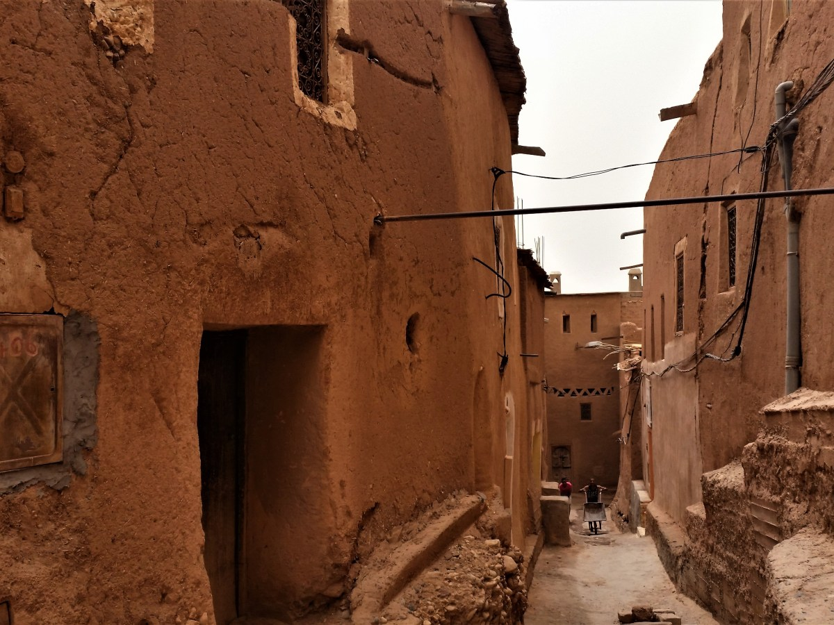 ouarzazate Besides the Obvious