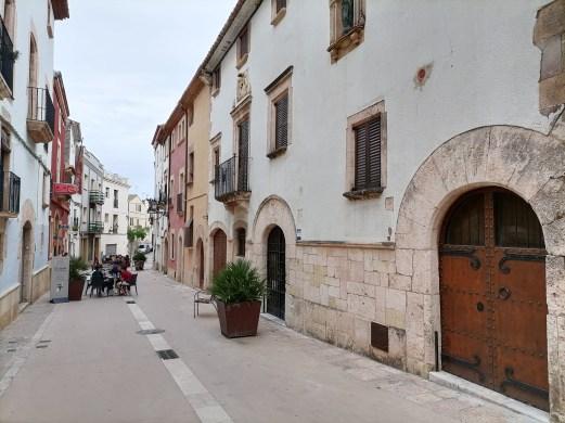 Sant Antoni Abat Street