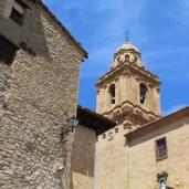 Santa Margarita Church