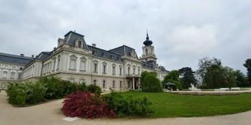 Festetics Palace of Keszthely