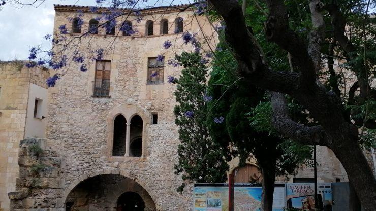 Volta de Pallol, Tarragona.