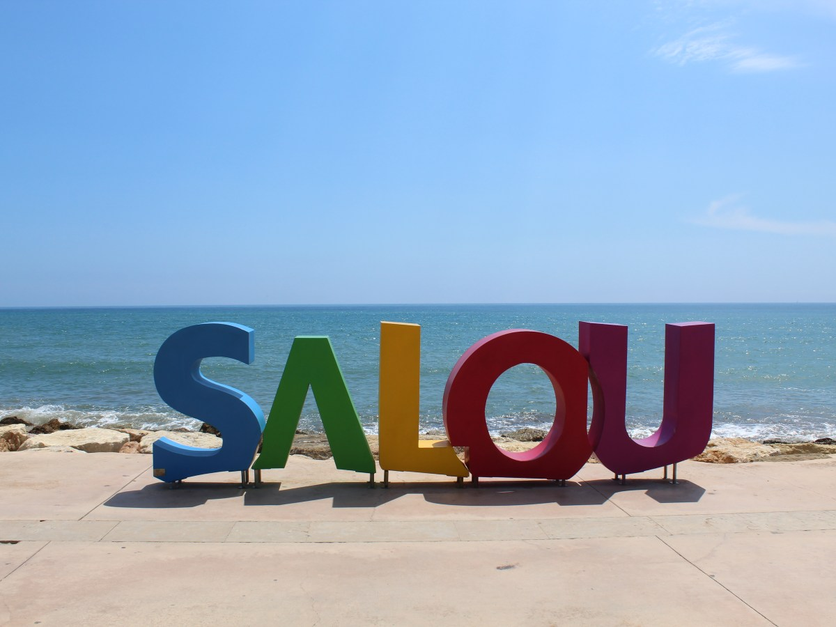 10 reasons why to visit Salou