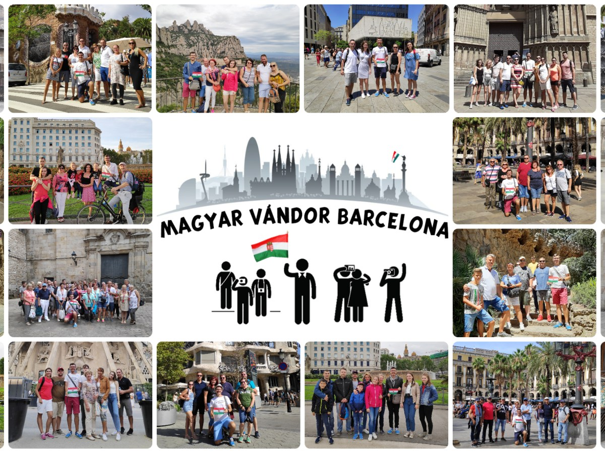 magyar vándor barcelona