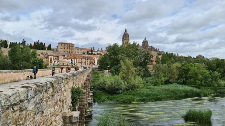 reasons to go to Salamanca