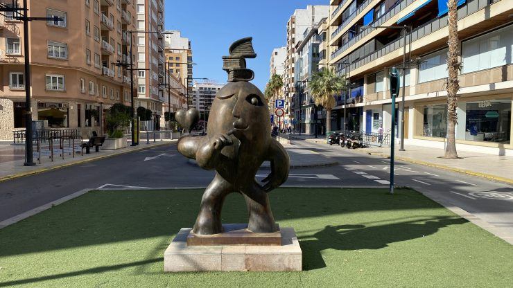 what to do and see in Castellón