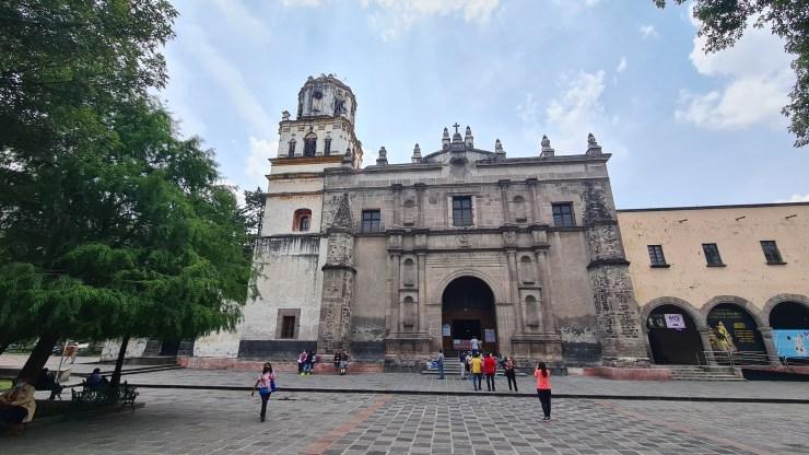 Mexico City bucket list