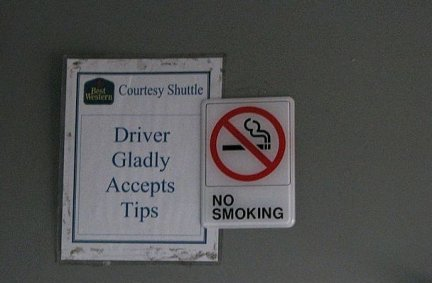 Tips Drivers