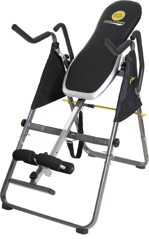 Awe Inspiring Body Power Inversion Table Assembly Wallseat Co Download Free Architecture Designs Scobabritishbridgeorg