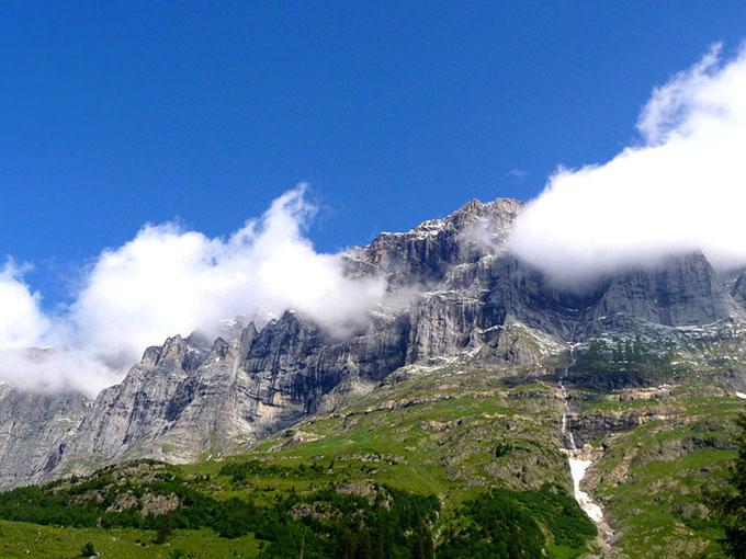 GR 5 Grande Traversée de Alpes
