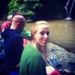 meditació al riu