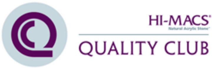 LG Hi-Macs Quality Club