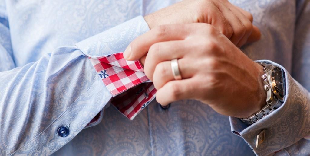 paisley denver custom dress shirt