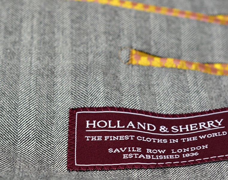 Holland and Sherry fabric