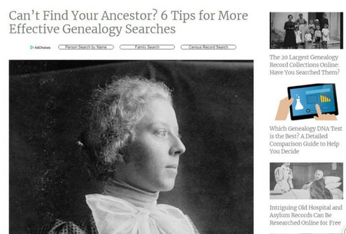 The Complete Family History Guide - Bespoke Genealogy