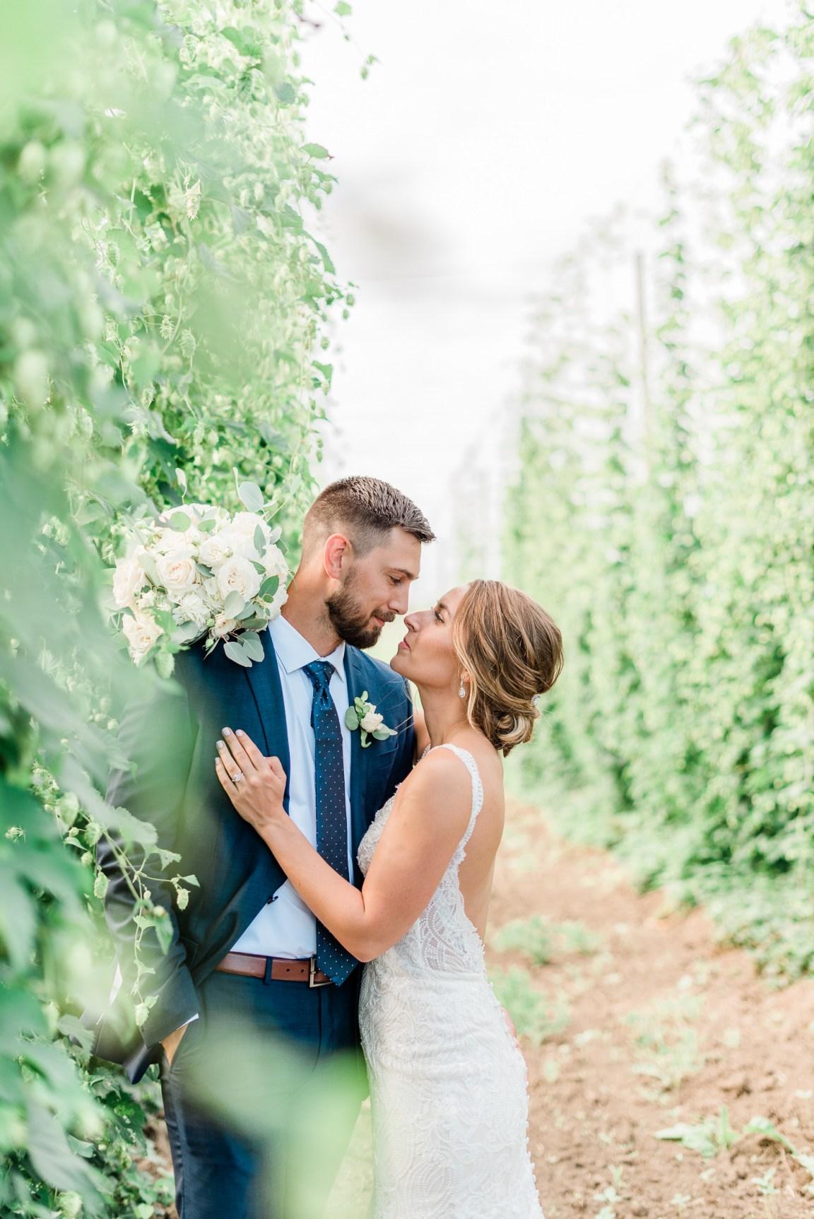 hop farm wedding