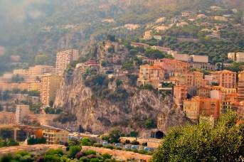 Monaco Hillside