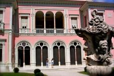 Ephrussi Villa Facade
