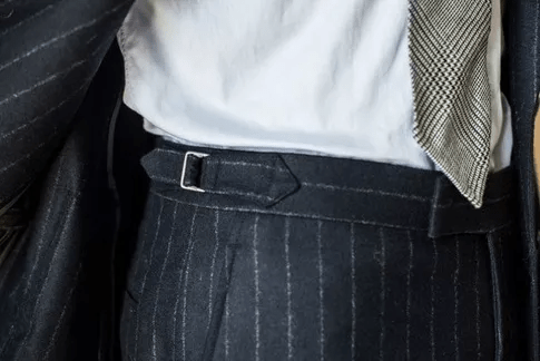 Are Belts Really Necessary?