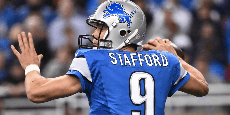 Offseason Synopsis: The NFC North