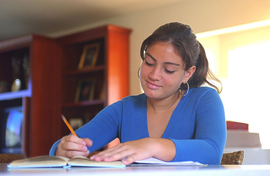 Study! Study! Study!