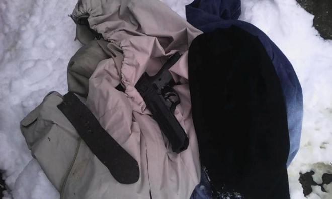 12592493_556495511166849_1514856773378101562_n В Одесской области человек с пистолетом ограбил ювелирный магазин
