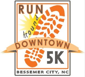 7th Annual Run Around Downtown 5k and 2k Walk @ Bessemer City | North Carolina | United States