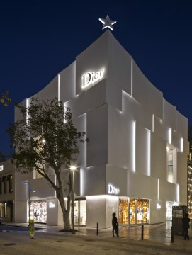 lighting-DIOR Miami