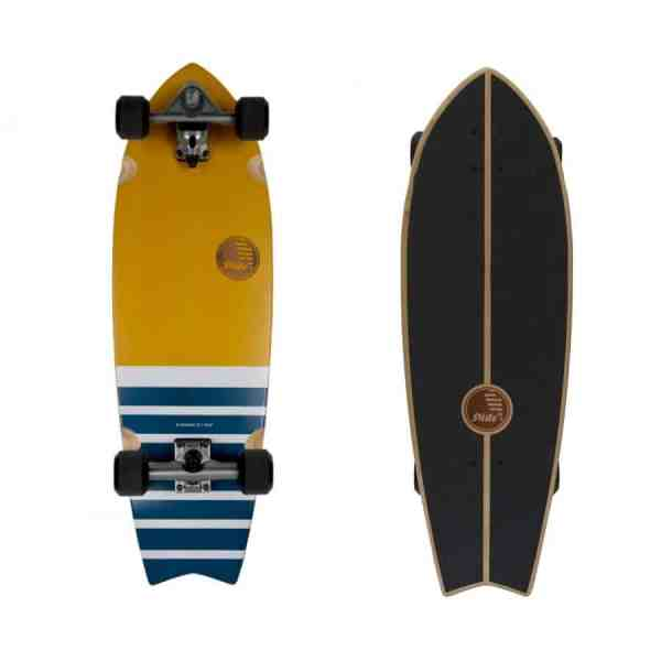Slide Surfskate FISH MARRAJO 32""
