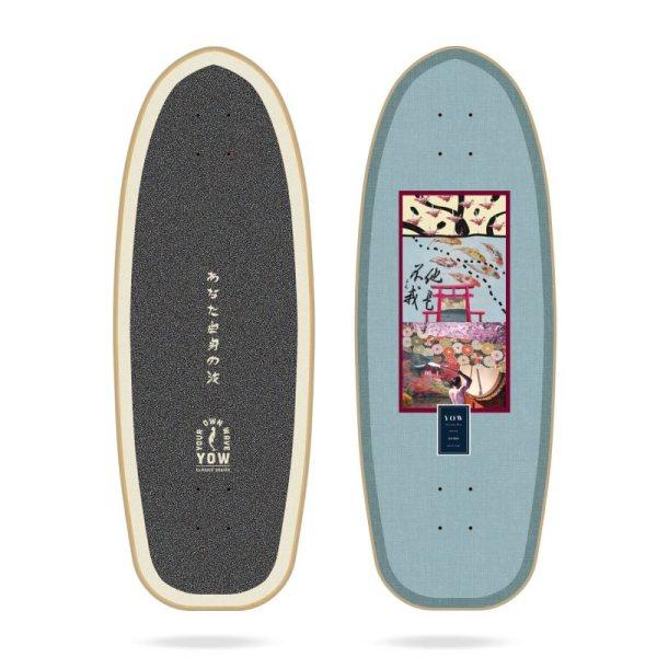 YOW CHIBA 30″ -Deck-